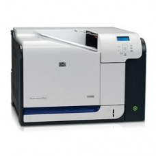 HP Colour Laserjet CP3525 Printer (Used)