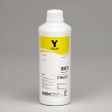 InkTec Hewlett Packard 22/ 28/ 49/ 57/ Samsung C75/ C80/ C90 Yellow Dye Bulk Ink (500ml.)