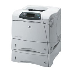 Hewlett Packard Laserjet 4300DTN [Model No. HP Q2434A]