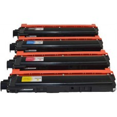 Brother TN 240 Compatible Value Pack