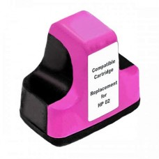 HP 02XL Magenta Compatible Ink Cartridge