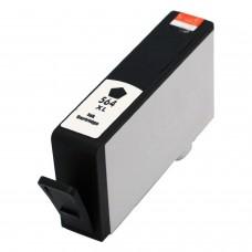 HP 564XL Black Compatible Ink Cartridge