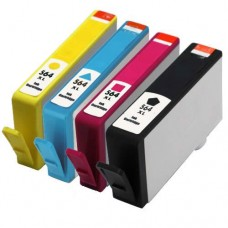 HP 564XL Compatible Value Pack