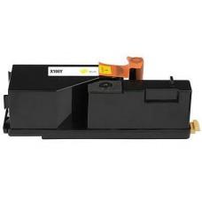 Fuji Xerox CT201594 Yellow Compatible Toner Cartridge