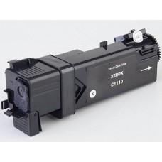 Fuji Xerox Docuprint C1110 Black Compatible Toner Cartridge