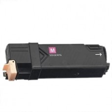 Fuji Xerox CT201262 Magenta Compatible Toner Cartridge