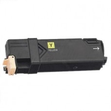 Fuji Xerox CT201263 Yellow Compatible Toner Cartridge