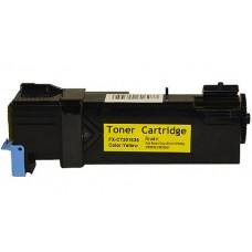 Fuji Xerox CT201635 Yellow Compatible Toner Cartridge