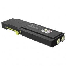 Fuji Xerox CT202036 405 Yellow Compatible Toner Cartridge
